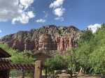Little Spirit is a 1BD secluded hideaway on the outskirts of the Village of Oak Creek, Sedona