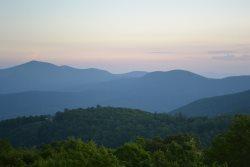 *LONG RANGE VIEWS*  Panoramic mountain vistas from every level