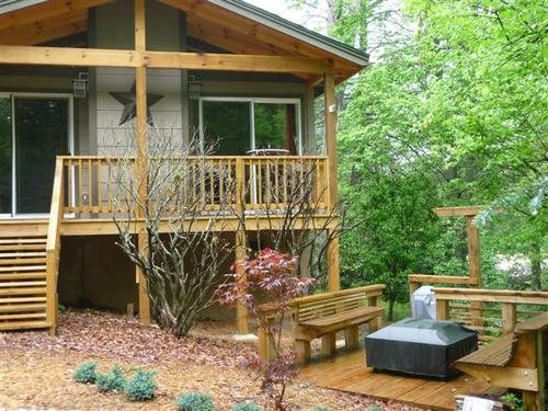 Walk To Town Highlands Vacation Rental Homes