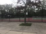 Nearby Tennis Court