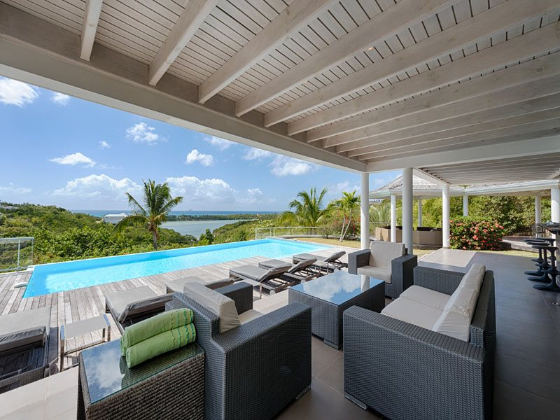 Villa No Limit | St. Martin Luxury Vacation Rental | Sint Maarten ...
