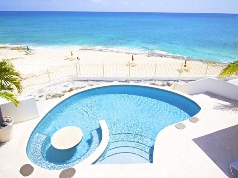 Villa Bahari   St. Martin Vacation Rental   Private Access to ...