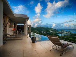 Villa Sunrise