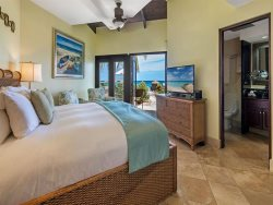 Frangipani Beach Resort - Luxury Ocean View Rooms