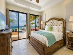 Frangipani Beach Resort - One Bedroom Suite