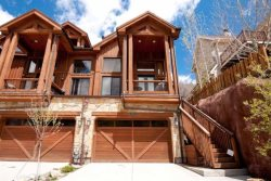 Park City 5 Bedroom Duplex