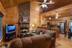 Wildwood-Cabin in the Woods