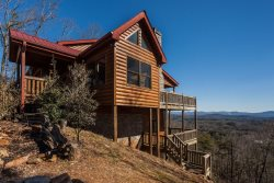 Absolutely Fab-VIEW-lous - Stunning Blue Ridge Views