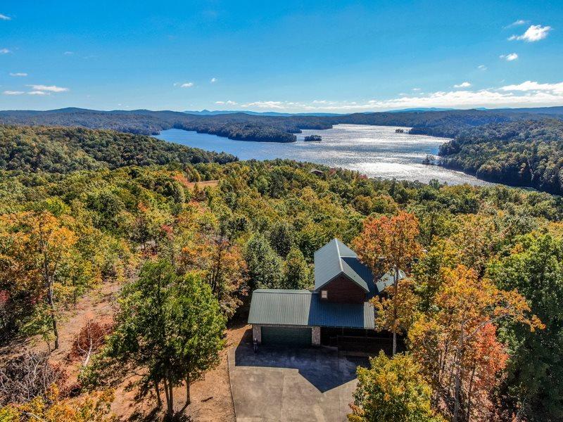 Mountain Oasis Cabin Rentals North Ga Vacations Home Run View