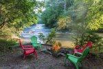 Rushing River Lodge - Backyard Whitewater Adventure!