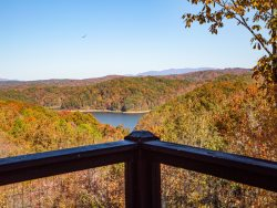 View-tiful Getaway - Charming Cabin with Incredible Views