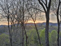 Longview - Luxurious Log Home With Fabulous Sunset Views - Lake Access