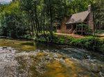Brown Trout Lodge - Fisherman's Paradise