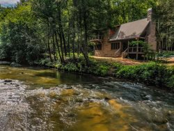 Brown Trout Lodge - Fisherman's Paradise