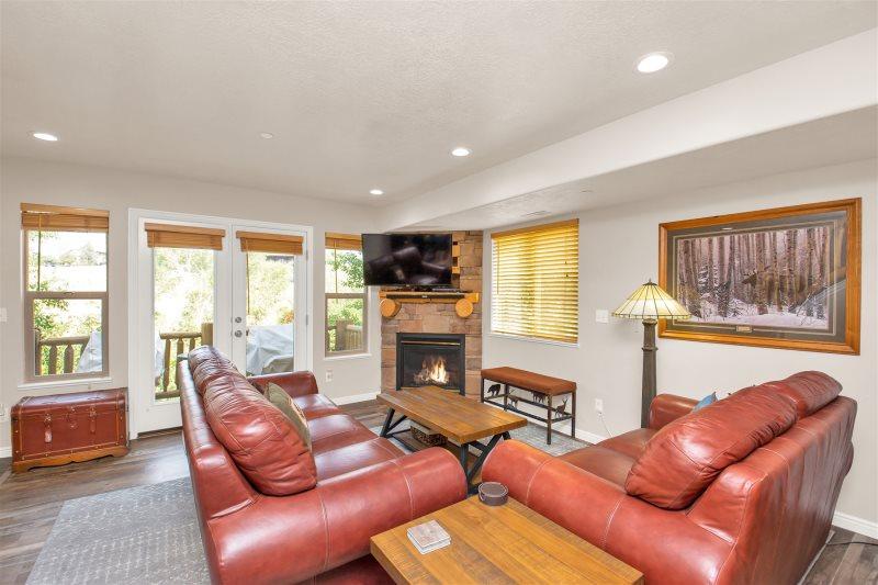 Wolf Creek Resort Eden UT Vacation Condo Rentals | 801 745 3737