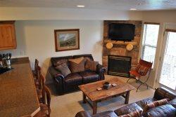Moose Hollow 705 Wolf Creek 2 Bedroom - Located on quiet cul-de-sac