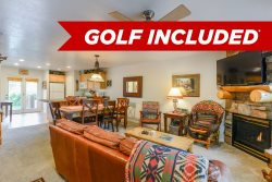 Moose Hollow 411 - Wolf Creek 3 Bed/3 Bath Includes: FREE GOLF