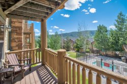FREE GOLF & GYM ACCESS INCLUDED - Moose Hollow 1208 Wolf Creek - Luxury 3 Bedroom