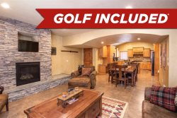 Spacious Luxury Cascades Townhome Located In Quiet End Unit