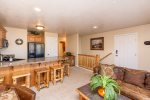 Beautiful Moose Hollow Condo In The Heart Of Wolf Creek Resort