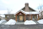 Bunk Room - 3 sets of twin bunks