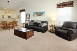 Beautifully Decorated 3 Bedroom Condo in Sunset Beach, NC
