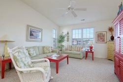 3 Bedroom Condo in Sunset Beach, NC