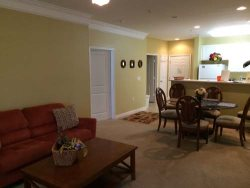 3 Bedroom Condo at Crow Creek Golf Club