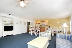 2 Bedroom Main Suite and Villa in Sunset Beach, NC
