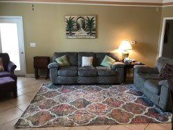 Elegant 3 Bedroom Condo at Crow Creek POOL IS OPEN