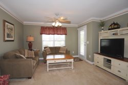 3 Bedroom Condo Near Myrtle Beach & Sunset Beach