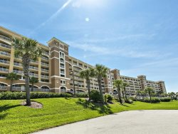 SURF CLUB III ~ 208 OCEANFRONT CONDO IN PALM COAST FLORIDA