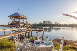 HAMMOCK INTRACOASTAL WATERFRONT COTTAGE ~ BOATERS DELIGHT!