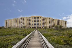 Surf  Club III Unit 223 Oceanfront Condo