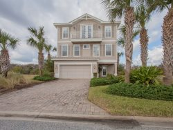 COQUINA SHELL ~ CINNAMON BEACH POOL HOME IN OCEAN HAMMOCK GATED COMMUNITY
