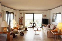 Ocean View Manor Condominium  8th Floor Corner Unit - Sweeping Coastline Views