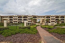 OCEANSIDE  - FIRST FLOOR CONDO JUST STEPS TO THE OCEAN!