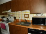Fully equiped kitchen in your Waterville Valley Resort condo