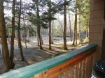 Relax in the White Mountains at the 3 bedroom Deer Park Condo
