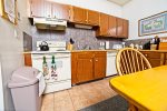Dine in at Waterville Estates Vacation Rental