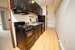 BV5E Galley Style and All U Need Kitchen in Waterville Estates Vacation Condo