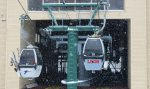 Gondola at Loon Mountain