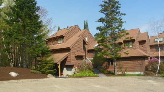 Pet Friendly Condos and Homes in the Waterville Valley and