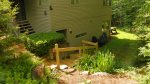 MB1V Enter the Garden in your Vacation Stay White Mountains All Mountain Rentals