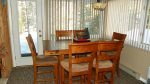 Dining in Waterville Valley Vacation Condo