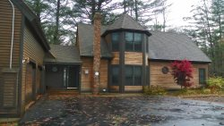 Beautiful Home in the Heart of the NH White Mountains!