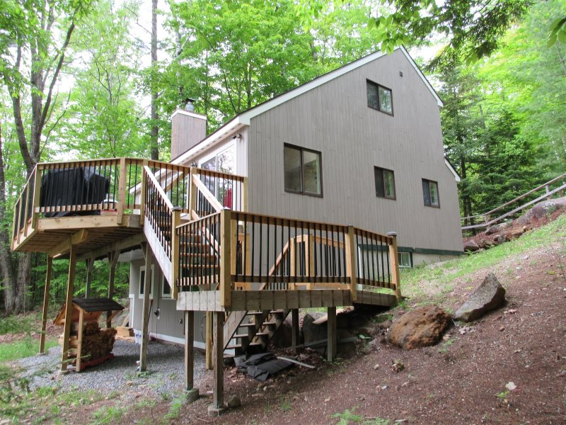 Waterville Estates Vacation Home NH | Private Home sleeps