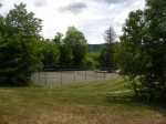 Forest Ridge Shared outdoor Tennis Court