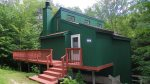Newly renovated private vacation rental home in Waterville Estates in White Mountains of NH