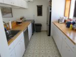 Fully Equipped Kitchen in Waterville Valley Vacation Condo